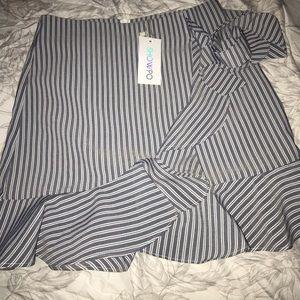 NWT Showpo Skirt